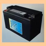 Аккумулятор для ибп Haze HZB12-110 (12110) - фото