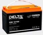 DELTA CGD 12100 Батарея для ибп - фото