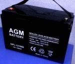 АКБ для ИБП 12V/100Ah AGM GPL 12100 - фото