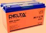 Delta DTM 12100 I Батарея для ибп - фото