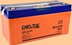 Delta DTM 12120 I Батарея для ибп - фото