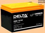 DELTA CGD 1212 (12120) Батарея для ибп - фото