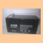 (АКБ) для ( Ибп ) 12V/1,3Ah GP 1213 (АКБ) W164 (ML, GL) - фото