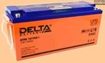 Delta DTM 12150 I Батарея для ибп - фото
