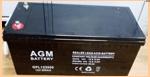АКБ для ибп 12V/200Ah AGM GPL 12200 - фото