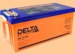 GEL 12-200 Батарея для ибп Delta - фото