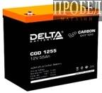 DELTA CGD 1255 Батарея для ибп - фото