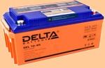 GEL 12-65 Батарея для ибп Delta - фото