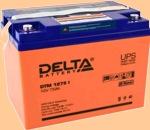 Delta DTM 1275 I Батарея для ибп - фото