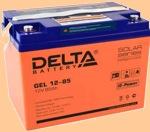 GEL 12-85 Батарея для ибп Delta - фото