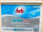 Многофункциональные таблетки активного кислорода 3 в 1, 200 гр. 3,2кг D500260Q1 HTH - фото