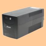 ИБП POWERMAN Back Pro 1000 Plus - фото