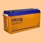 Аккумуляторная батарея (АКБ) к ибп Delta DTM 12150 L (12В/150 А·ч) 12150 L (12-150) для насосов и котлов - фото