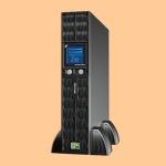 ИБП CyberPower PR2200 LCD 2U (PR2200ELCDRT2U) Источники бесперебойного питания - фото