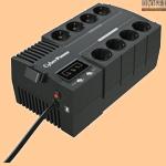 BS650E NEW ИБП Line-Interactive Cyberpower BS650E - фото
