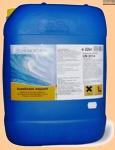 Жидкий кислород Chemoform Аквабланк, 22 кг - фото