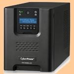 ИБП Line-Interactive CyberPower PR1500ELCD - фото