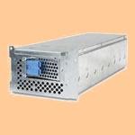 Сменный батарей (АКБ) в Apc RBC105 - фото