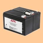 Сменный батарей (АКБ) в Apc RBC109 - фото