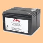 Сменный батарей (АКБ) в Apc RBC113 - фото