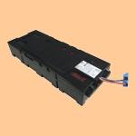 Сменный батарей (АКБ) в Apc RBC115 - фото