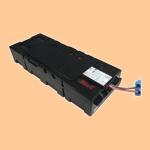 Сменный батарей (АКБ) в Apc RBC116 - фото