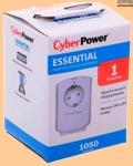 Сетевой фильтр CyberPower B01WSA0-DE - фото