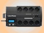 ИБП CyberPower BR700E LCD - фото