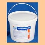Хлороксон 4 кг (Химия для бассейна) - фото