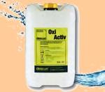 DESCON OxiActiv Активный кислород жидкий, 25 кг - фото