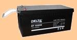 Аккумуляторные батареи Delta DT 12200 (12В/200 А·ч) 12200 - фото