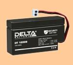 Delta DT 12008 (AMP) - фото