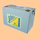 HZY 12-100 Аккумуляторные батареи Haze (гелевый HZY 12100) - фото