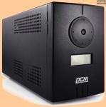 ИБП POWERCOM INF-1500 (ибп) для газовых котлов - фото