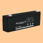 Аккумуляторная батарея для ибп 12V/2.2Ah Security Force, SF 12022 - фото