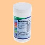 Флокфикс гранулированный, 1кг. Chemoform (Химия для бассейна) - фото