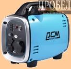 Бензиновый инверторный генератор ING-2200GS - фото