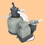 Фильтр для бассейна INTEX (28644) Производительность: 4000 л/ч. - фото