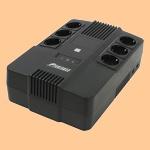 Источник бесперебойного питания Powerman BRICK 800 - фото