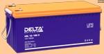 Delta HRL-X 12-180 Батарея для ибп - фото