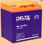 Delta HRL-X 12-26 Батарея для ибп - фото