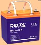 Delta HRL-X 12-33 Батарея для ибп - фото