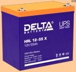 Delta HRL-X 12-55 Батарея для ибп - фото