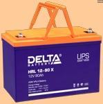 Delta HRL-X 12-90 Батарея для ибп - фото
