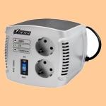 Стабилизатор напряжения POWERMAN AVS 1000C - фото