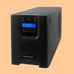 ИБП Line-Interactive CyberPower PR1000ELCD - фото