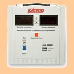 Стабилизатор POWERMAN AVS 8000D - фото