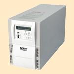 On-Line ИБП Powercom Vanguard VGD-700 - фото
