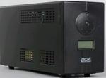 ИБП Powercom INF-500 (без батарей внутри) - фото