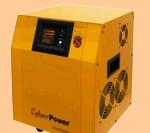 Инвертор CPS 7500 PRO ИБП Cyberpower - фото
